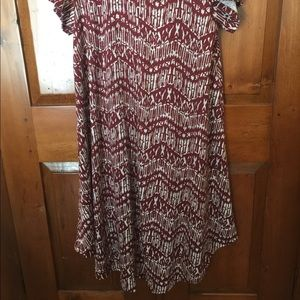 LuLaRoe Dresses - Carly Dress 7